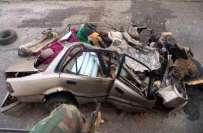 نائیجریامیں کم سن لڑکی کاخودکش حملہ،15افراد ہلاک