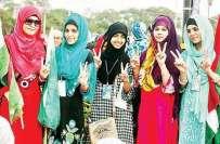 عوامی تحریک کا 30 اگست کو ڈی چوک اسلام آباد میں دھرنا دینے کا اعلان