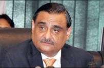 تفتیش کے دوران ڈاکٹر عاصم حسین نے 28 بڑے لوگوں کے نام بتا دیے: ڈاکٹر شاہد ..