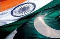 بھارت پاکستان کی انڈسٹری اور زراعت کو تباہ کرنے کے درپے ہے'ایس ایم ..