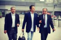 بلدیاتی انتخابات میں تحر یک انصاف کسی سے اتحاد نہیں کریگی،انتخابی ..