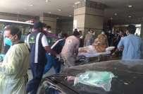 سانحہ منی گزشتہ 40 برس کے دوران  حج کے دوران پیش آنے والا دوسرا بڑا حادثہ