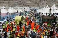 سانحہ منی میں پاکستان کے ڈی جی حج ابو عاکف کے 2 عزیزوں کے شہید ہوجانے ..