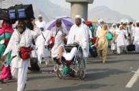 منیٰ میں بیٹا لاپتہ، پاکستان میں صدمے سے ماں چل بسی