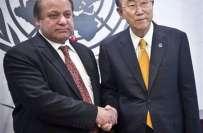 بھارتی رویئے سے خطے اور عالمی امن کیلئے خطرات پیدا ہورہے ہیں،پاکستان ..