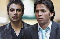 سپاٹ فکسنگ میں سزا یافتہ کرکٹرز سلمان بٹ اور محمد آصف نے فرسٹ کلاس کرکٹ ..