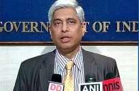 بھارت نے پاکستان کے ساتھ مشروط طور پر مذاکرات کرنے پر آمادگی ظاہر کردی