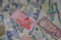 پاکستان کے غیرملکی زرمبادلہ کے ذخائر20ارب ڈالر سے تجاوز کرگئے