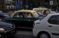 صرف 500 روپے ٹیکسی کے کرائے سے بچنے کیلئے خاتون نے ٹیکسی ڈرائیور پر زیادتی ..