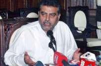 پنجاب میں پولنگ مجموعی طور پر پرامن رہی' زعیم قادری