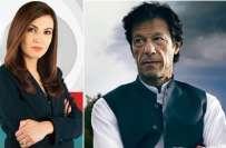 عمران خان کی طلاق کے بعدریحام خان سے پہلی بار10منٹ ٹیلی فونک گفتگو