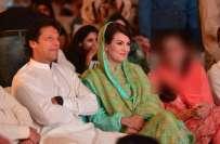 ریحام خان نے عمران خان سے علیحدگی کا ذمہ دار جہانگیر خان ترین کو قرار ..