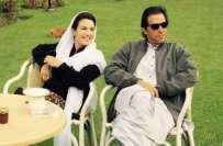 زلفی بخاری ریحام خان کیلئے عمران خان کا پیغام لے واپس برطانیہ پہنچ ..