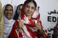 میری طرح محمد رمضان کو بھی پاکستان واپس بھجوایا جائے ،گیتا