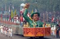 سکیولر بھارت کے منہ پر ایک اور طمانچہ ، انتہا پسند ہندو تنظیموں کا ٹیپو ..