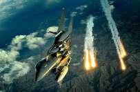 امریکہ کا لیبیا میں داعش کے رہنما کے ٹھکانے پر فضائی حملہ