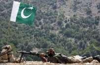 افغان صوبہ کنڑ کی سرحد پر عسکریت پسندوں کے ساتھ جھڑپ میں زخمی افغان ..