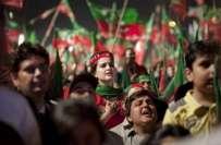 اسلام آباد میں بلدیاتی انتخابات کی مہم، تحریک انصاف اور آزاد امیدوار ..