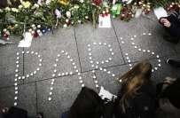 پیرس میں فائرنگ،1شخص ہلاک