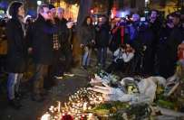 پیرس حملوں کے مزید 3زخمی دم توڑ گئے ، مرنے والوں کی تعداد 132 ہوگی، 300 ..