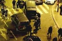 پیرس، خود کش بمبار دہشت گرد کا والد اور بھائی گرفتار،مارے جانے والوں ..