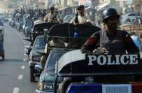 پولیس اہلکاروں کی ٹارگٹ کلنگ میں القاعدہ ملوث ہونے کا انکشاف