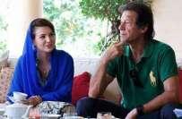 میرے بچوں پر تنقید کی گئی اور عمران خان خاموش رہے،پاکستانی سیاست میں ..