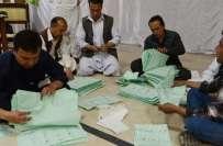 ٹوبہ ٹیک سنگھ میں میونسپل کمیٹی کا الیکشن دلچسپ صورتحال اختیار کرگیا، ..