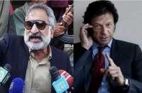 تحریک انصاف میں شامل نہیں ہورہا: ذوالفقار مرزا