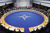 ترکی کی درخواست پر نیٹو کا ہنگامی اجلاس