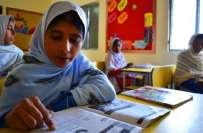 سندھ کے 2 اضلاع میں ڈیڑھ سو سے زائد اسکولوں میں ہندوستانی درس دیے جانے ..