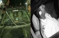 کراچی: جماعت اسلامی کی ریلی پر نامعلوم افراد کا پتھراؤ، 7 کارکن زخمی