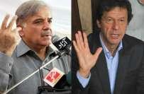 عمران خان قومی رہنما ہیں، انہیں غیر سنجیدہ سیاست ترک کردینی چاہیئے: ..
