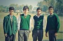 پنجاب میں 10 سرکاری اسکول شہدائے آرمی پبلک سکول پشاور کے نام سے منسوب