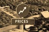 پاکستان ایشیاء کی17معیشتوں میں مہنگائی کے اعتبار سے پہلے نمبر پر آچکا ..