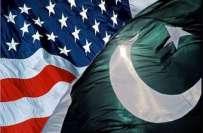 پاکستان لشکر طیبہ اور حقانی نیٹ ورک کیخلاف مزید اقدامات کرے، امریکہ