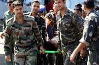 بھارتی فوج گذشتہ ایک عشرے سے خصوصی پیراشوٹس کے بغیر کام کرر ہی ہے، آڈیٹر ..