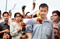 نئی دہلی کے وزیر اعلی کی بیٹی کو زیادتی کا نشانہ بنانے والے شخص کو انعام ..