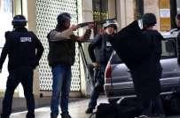 فرانس کے شہر اولیان میں دہشت گرد حملہ: عرب ٹی وی