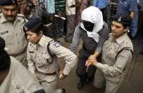 بھارت میں درندگی کی انتہاء، نوجوان نے بچھڑے کو حوس کا نشانہ بنا ڈالا