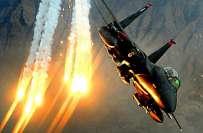 امریکی اتحادیوں کے فضائی حملوں میں داعش کے 10 رہنماء ہلاک