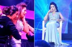 اداکارہ گوہر خان نے پیسے دے کر مجھ سے تھپڑ مروایا'محمد عقیل ملک کا ..