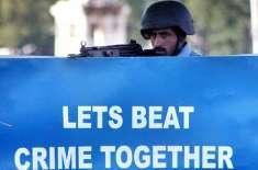 وزارت داخلہ کا ملک بھر میں دہشت گردی کے خطرے سے متعلق نیا سیکیورٹی الرٹ ..