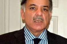 وزیراعلیٰ شہبازشریف سے پاکستان فیڈرل یونین آف جرنلسٹ کے عہدیداران ..