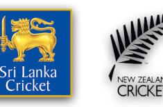 نیوزی لینڈ اور سری لنکا کے درمیان پانچواں ون ڈے کرکٹ میچ پرسوں کھیلا ..