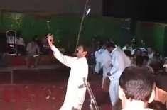 نوشہرہ، اکبرپورہ سعید آباد کھنڈر میں بارات میں فائرنگ، بارہویں جماعت ..