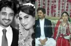 بابر خان کی نویں جماعت کی طالبہ سے دوسری شادی