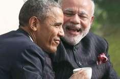 امریکہ بھارت بڑھتی قربت، پاکستان کا جھکاو روس کی جانب بڑ ھنے لگا ۔ امریکی ..
