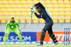 پہلا ون ڈے،نیوزی لینڈ نے پاکستان کو 7وکٹوں سے ہرا دیا