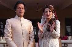 ریحام خان نے پاکستان کی ڈوبتی فلم انڈسٹری کو سہارا دینے کی ٹھان لی